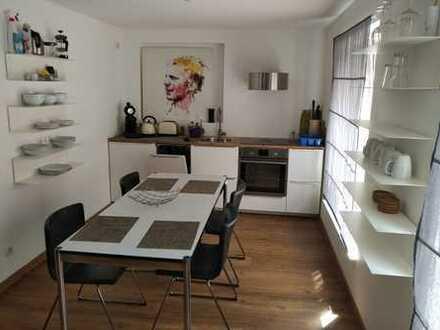 Design Apartement im Herzen der Stadt Lahr