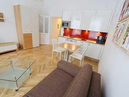 Geräumige Wohnung in Heidelberg