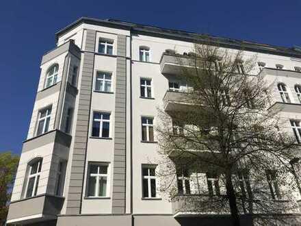 Wunderschöne neue Dachgeschoß-Wohnung mit 3 Terrassen