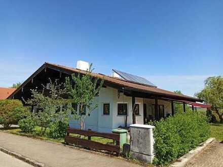 Einzigartiges Architektenhaus in Traunwalchen