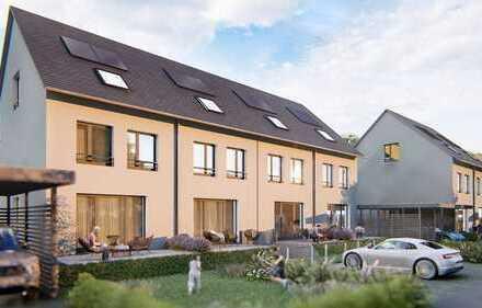 Lebenswert ,Wohnenswert Schlüsselfertige Doppelhäuser Vollunterkellert inkl. Grundstück