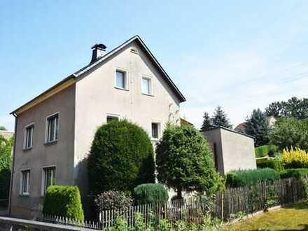 Gepflegtes Einfamilienhaus in Niederlichtenau mit viel Liebe zum Detail!