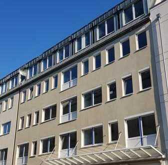 Attraktive Anlage in Leipzig, Bürohaus im Zentrum-Süd!