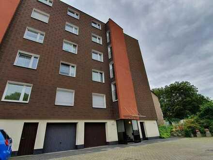 Geräumige Eigentumswohnung im Mehrfamilienhaus in Duisburg Hochfeld als Kapitalanlage