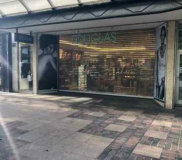 Top Ladenlokal in allerbester Lauflage in der Duisburger Innenstadt