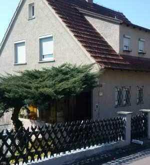 Schönes Haus mit sechs Zimmern in Heidenheim (Kreis), Herbrechtingen