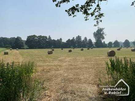 Landwirtschaftsfläche in Bottrop-Grafenwald zu verkaufen !