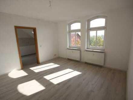 Schöne 3-Zimmer Dachgeschosswohnung 53 m² (Grundfläche 61 m²) zu vermieten