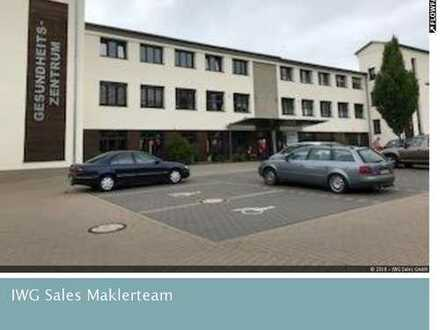 Moderne Gewerbe-/Praxisflächen im Gesundheitszentrum Steinheim