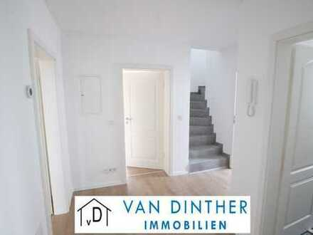 Erstbezug, Maisonette-Wohnung in Dormagen-Nievenheim
