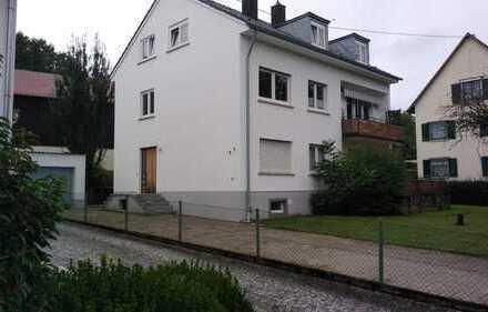 Erstbezug nach Sanierung: 1-Zimmer-Wohnung mit EBK in Wannweil