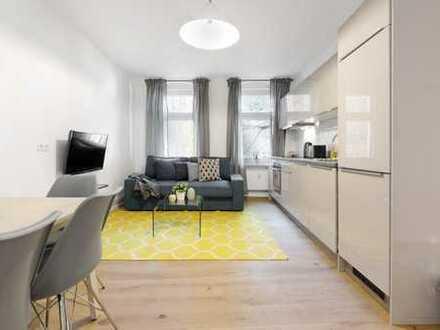 Zwei Eigentumswohnungen (70 & 71 m²) im Paket zu verkaufen - Berlin Moabit