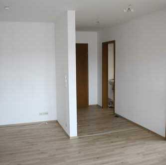 Gepflegte 2,5-Zimmer-DG-Wohnung mit Balkon und EBK in Pfinztal