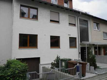 Ideale Single Wohnung - Terrasse Südseite