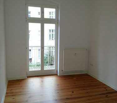 3-Zimmer-Wohnung mit Balkon in Friedrichshagen Berlin