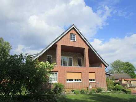 Exklusive OG-Wohnung im Außenbereich von Brochterbeck zu vermieten