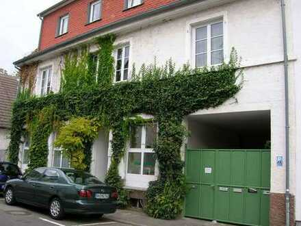trautes Heim mitten in Rhein-Main