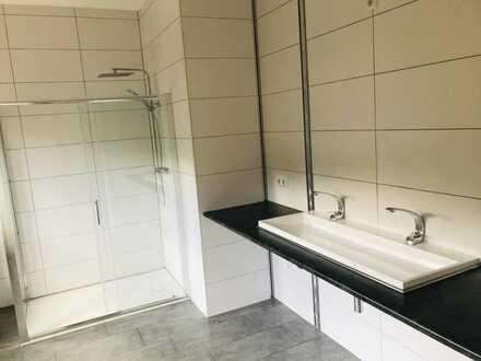 Geräumige, neuwertige 1,5-Zimmer-Erdgeschosswohnung mit gehobener Innenausstattung in Ispringen