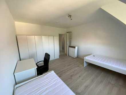 WG Apartment 2 Zimmer Wohnung nähe I-Campus 200m