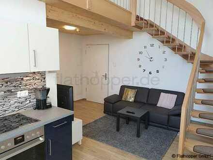Gelegenheit! Möbliertes Apartment in Mailling