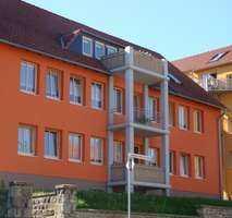 Gemütliche sonnige Wohnung mit Balkon