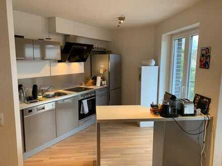 Ruhige, neuwertige 3-Zimmer-Wohnung mit Balkon im Zentrum von Herzogenrath, provisionsfrei