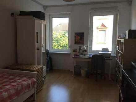 Hübsches 15m2-Zimmer in Berufstätigen-WG im Martinsviertel zu vermieten
