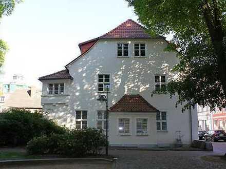 Schöne 2-Raum-Wohnung im Zentrum von Ueckermünde