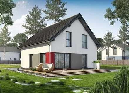Der Zukunft ein Zuhause geben - Hausbeispiel von DANWOOD - Haus
