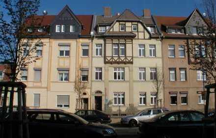 Schöne, modernisierte 4-Zimmer-Wohnung in Bernburg (Saale)