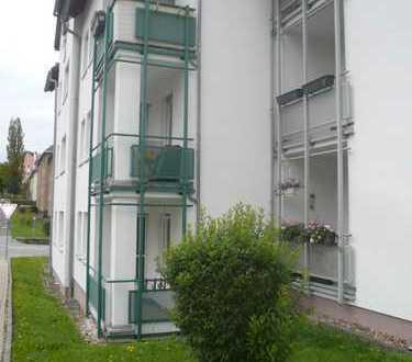 3-Raum-Eigentumswohnung in gepflegter Wohnanlage - frei