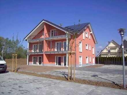 3 Zimmer Wohnung in KFW70 Haus - I.OG.