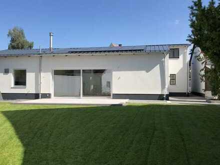 Kernsanierter Bungalow mit vier Zimmern in Ottobeuren
