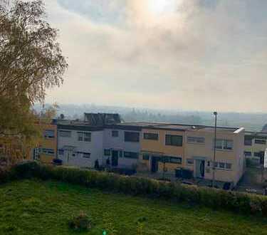 Frankenbach-Maihalde schöne Wohnung mit Aussicht und Tiefgaragenstellplatz