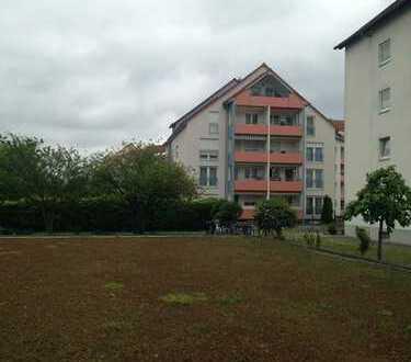 Gepflegte 3-Zimmer-Wohnung mit Balkon und EBK in Frankenthal mit Tiefgarage undAußenstellplatz
