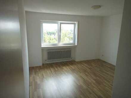 Königsbrunn-Nord, helle und warme 3 Zimmerwohnung