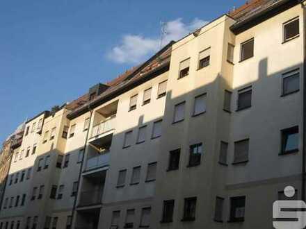 3-Zimmer-Galeriewohnung in perfekter Stadtlage!