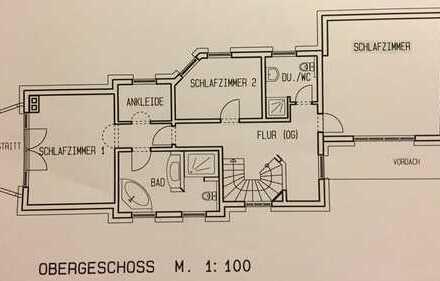 Schönes, geräumiges Haus mit fünf Zimmern in Rhein-Sieg-Kreis, Bornheim