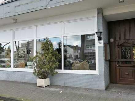 Restaurant, Lieferservice, Catering! Eine Gewerbefläche mit vielen Möglichkeiten in Köln-Porz!