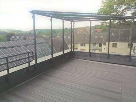 Atemberaubende Dachterrasse, Erstbezug nach Sanierung