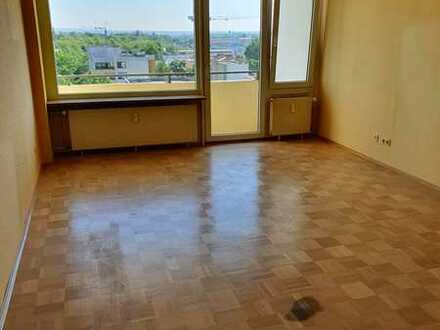 Großzügige 2-Zimmer-Wohnung im schönen Gonsenheim