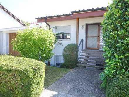 Einfamilienhaus in bester Aussichtslage von Gaiberg bei Heidelberg von Privat zu vermieten!