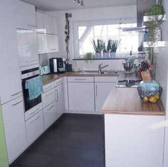 Sonnige 3-Zimmer-Wohnung mit Balkon und EBK in Weinstadt-Endersbach