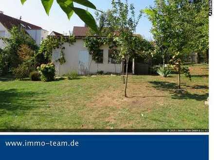 +++ 2 Familienhaus mit Werkstatt und Gartenparadies+++