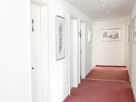 # Traitteur Immobilien - elegante Bürofläche in guter Lage
