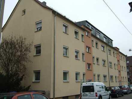 Attraktiver Wohnungsmix: gute Lage, moderne Ausstattung, perfekte Größe, fairer Preis + zeitloser Gr