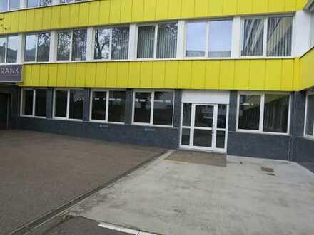 *** Steubenstraße - Büro - Versand - Ausstellung - Lager ***