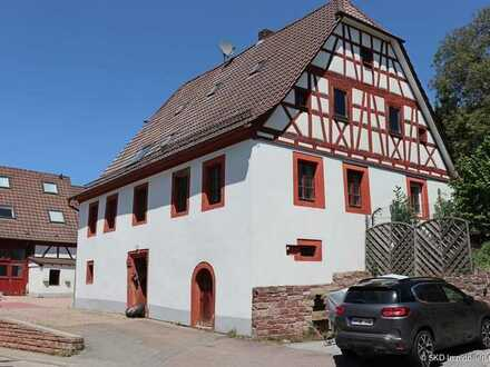 Handwerker aufgepasst: Einfamilienhaus für die große Familie in Aglasterhausen