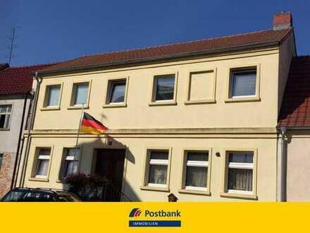 provisionsfrei für den Erwerber:....Wohnen in Putlitz!