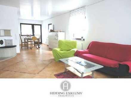 Modernes Familienhaus - 5,5 Zimmer, EBK, zwei Bäder, Garagen, Freizeitgarten